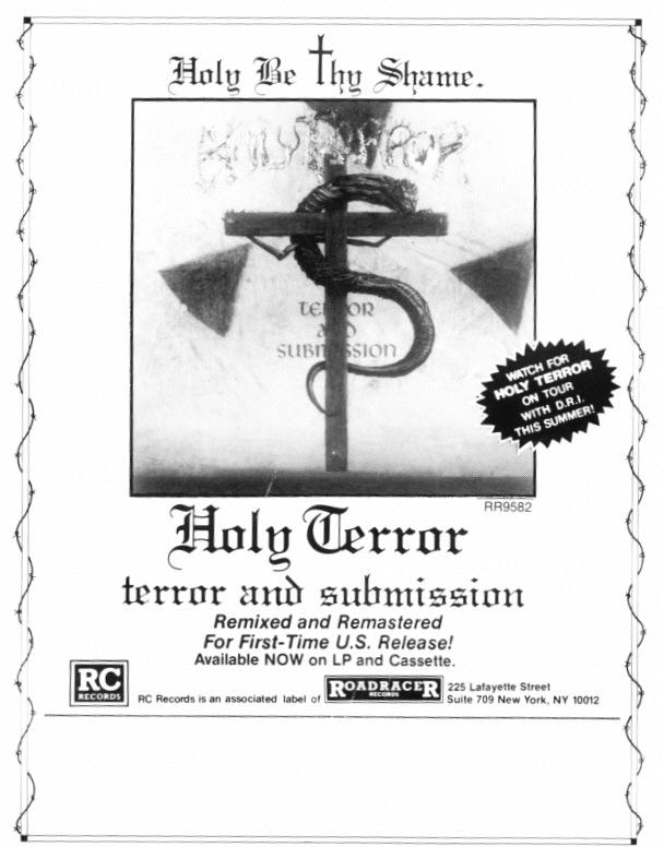 holy terror small ad 2