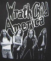 Wrathchild America
