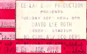 Awesome 1986 Show!
