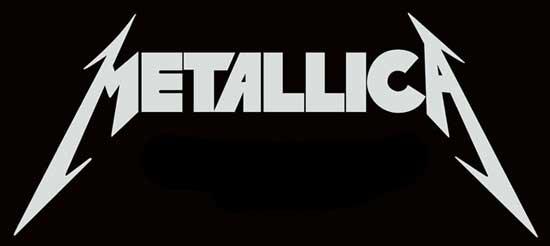 разговоры о тяжелой музыке Metallica_logo