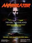 ANNIHILATOR neverland (HP)