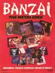 Banzai Records Ad