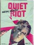 quit riot AD
