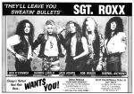 Sgt. Roxx