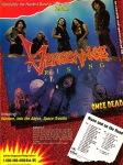 Vengeance Rising Ad