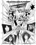 Vinnie Vincent Invasion ad II