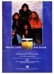 WHITE LION II