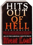 Meat Loaf - Hits Out of Hell Ad