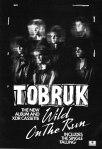 Tobruk - ad
