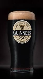 All true Metalheads love to drink Guinness beer! Guinsess is the official beer for the Demolish Metal Fanzine writers/staff.