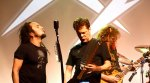 Mark Osegueda (Death Angel) and Jason Newsted
