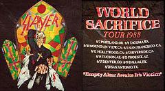 Slayer Priest Shirt