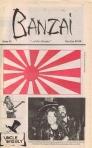 Banzai - issue 42 1989