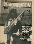Metal Mania #9