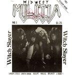 Midwest Militia No.1 (1984)