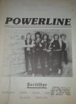 POWERLINE US fanzine issue #1_
