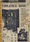 Violence Zine # 2
