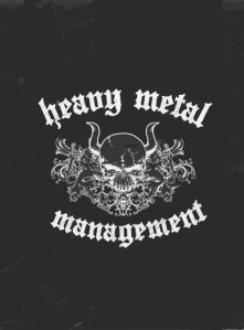 Heavy Metal Management cover