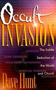 Occult Invasion