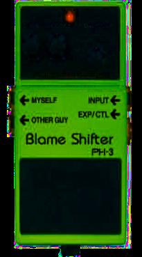 Blameshifter (alpha)2