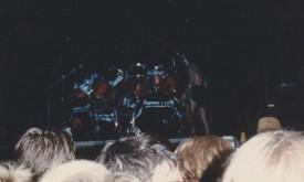 Metallica - Evansville Indiana