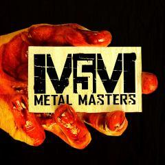 Metal Masters 5