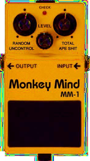 Monkey Mind (alpha)