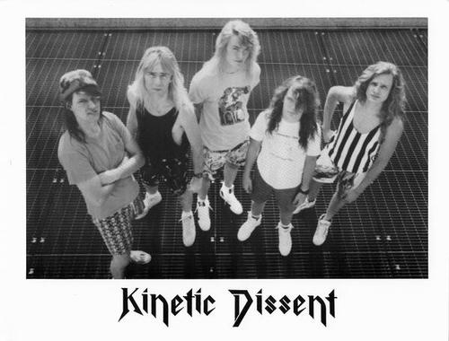 Kinetic+Dissent