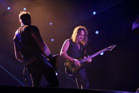 Kirk - guitar