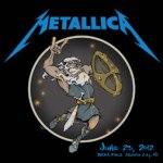 Metallica - Live Orion Festival