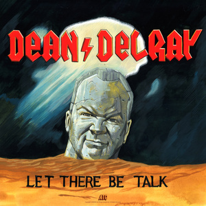 LET THERE BE TALK Podcast cover art