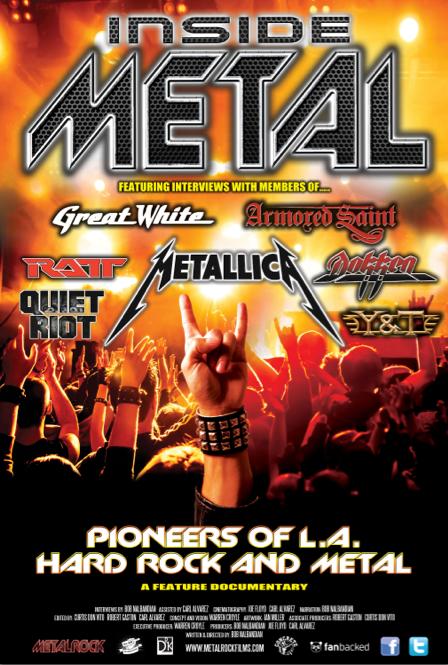 Inside Metal Promo